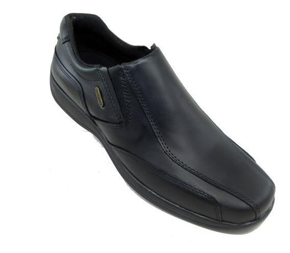 Zapato Cuero Hombre Oxígeno - Art. 115 - Talles 39 A 45
