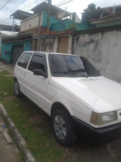 Fiat Uno 1.0 Gnv