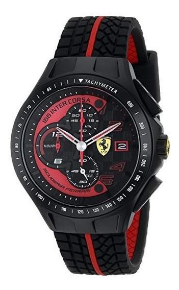 Reloj Ferrari 0830077