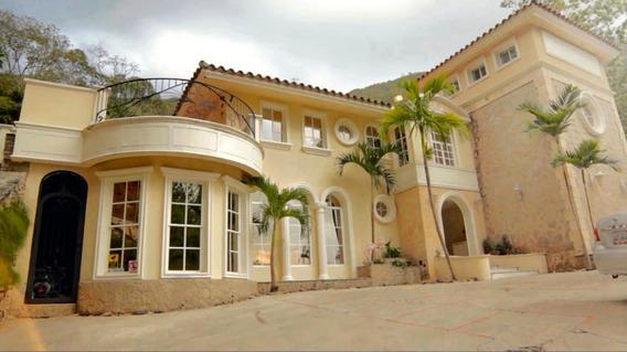 Hermosa Casa El Castaño, Palmarito Oportunidad Hjl 20-23206