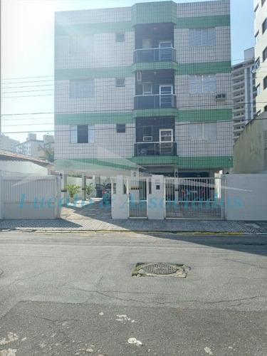 Apartamento Para Venda Na Vila Caiçara Em Praia Grande Sp - Ap02326 - 69396765