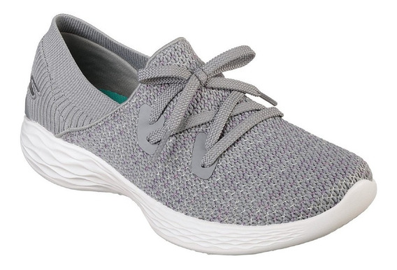 Zapatillas Skechers You Mujer Prominence Yoga Fitness Walk