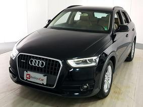 Audi Q3 2.0 Tfsi Ambiente Quattro 4p Gasolina S Tronic 2...
