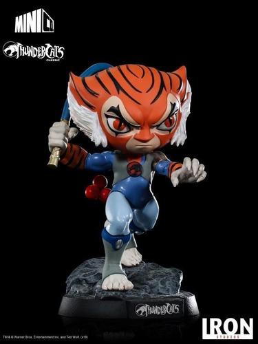 Tygra - Thundercats - Mini Co