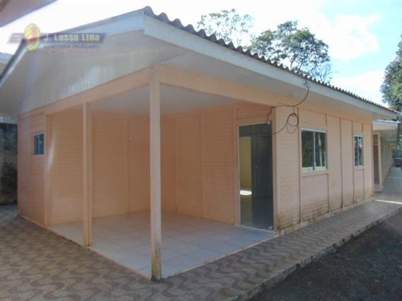 Residencia Para Alugar - 00341.005