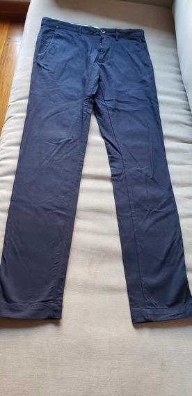 Pantalón De Hombre Marca Zara Talle 30