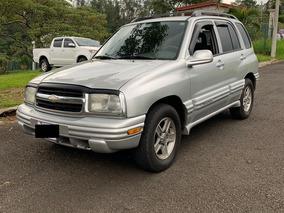 Chevrolet Tracker 2002 Automático