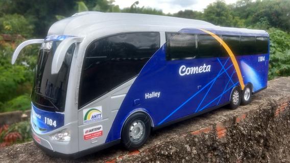 Miniatura Onibus Cometa