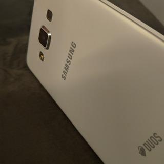 Celular Samsung A7 2016, 16gb Com Sd De 64gb.