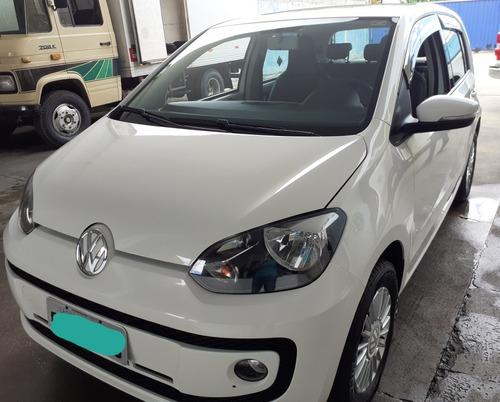 Volkswagen Up! 2016 1.0 Tsi Move 5p