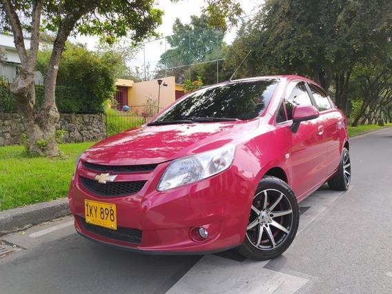 Chevrolet Sail Ltz Mt 1400 Aa Rines