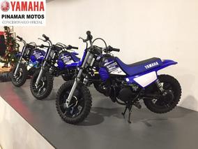Yamaha Pw 50 Nueva!! Entrega Inmediata