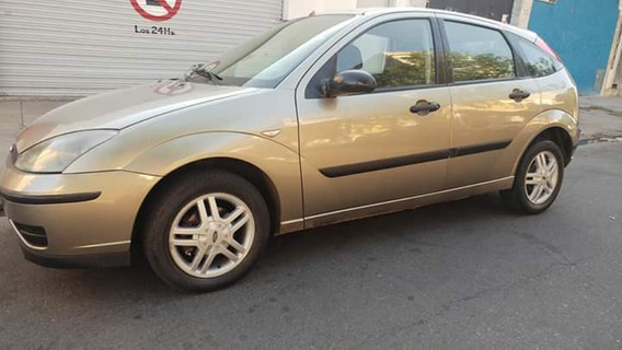Ford Focus 1.6 Edge 2006