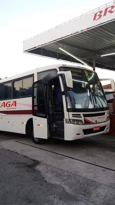 Busscar El Bus 320 Ano 2008 48 Lugares Sem Ar Cond.