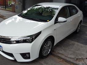 Toyota Corolla 1.8 Se-g Cvt 140cv - Igual A 0 Km - Permuto