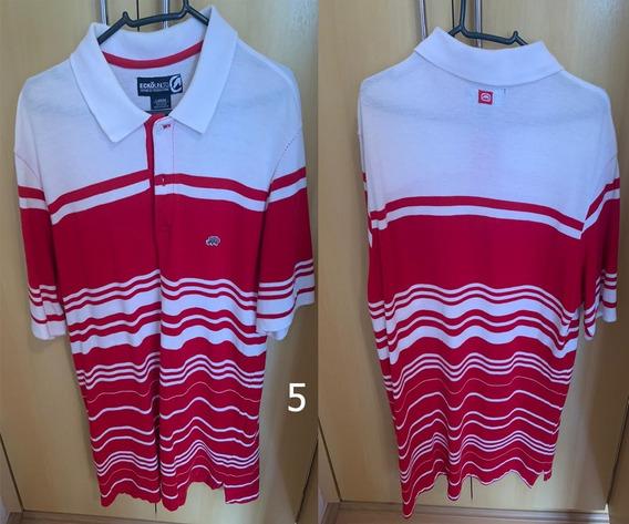 Camisa Polo Ecko Original