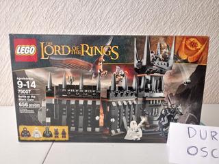Lego 79007 Black Gate El Señor De Los Anillos