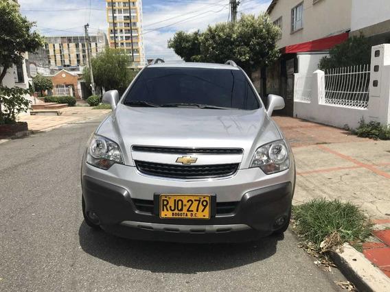Chevrolet Captiva Sport 4x2