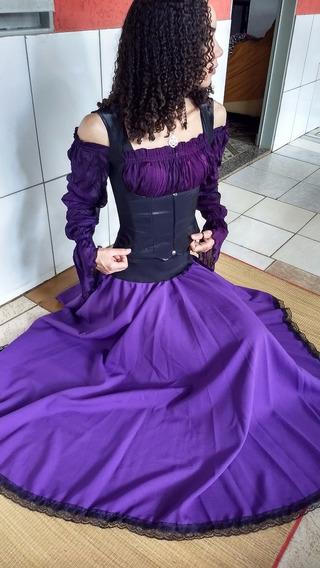 Fantasia Gótica Vitoriana