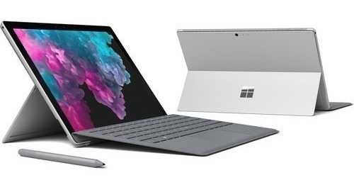 Microsoft Surface Pro 6 Touch 12.3 I7 16gb 512gb Envio Ja