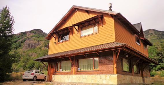 Alquiler Casa Departamento Cabaña San Martín De Los Andes