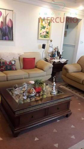 Apartamento Residencial À Venda, Vila Nova Santa Clara, Bauru. - Ap1908