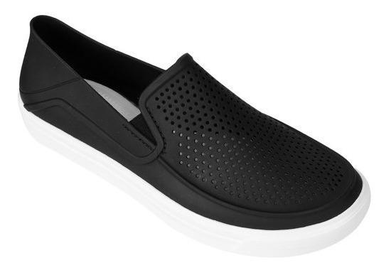 Slip On Crocs Citilane Roka Masculino Original Promoção