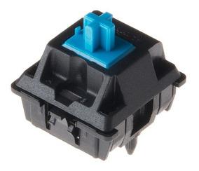 Switch Cherry Mx Blue Para Teclados Mecanicos