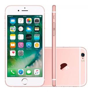 Apple iPhone 6s 64 Gb Rosê Original - Pronta Entrega