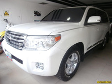 Blindados Toyota Land Cruiser