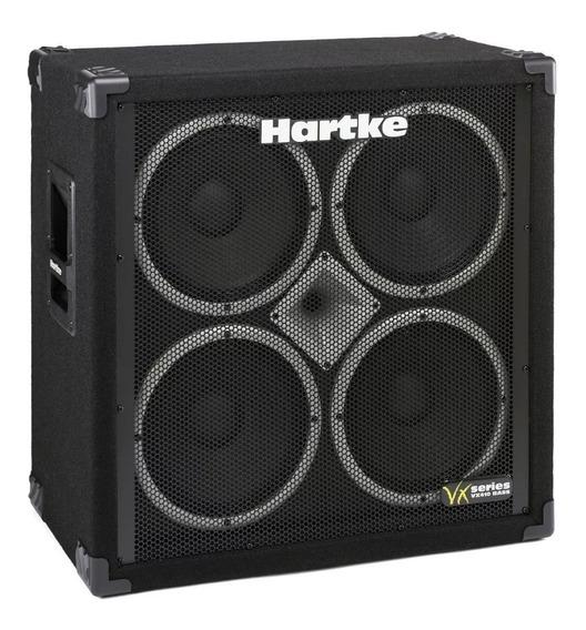 Caixa Gabinete P/ Baixo Hartke Vx410 - Oferta !!