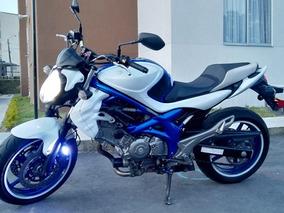 Suzuki 650 Abs Gladius Vstrom Er6n Vrsys R6