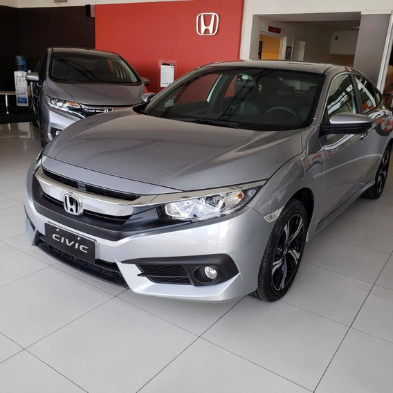 Honda Civic Exl 2020 0km