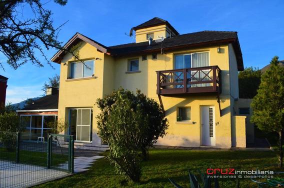 Casa De 175 M2 En Cascadas A 5 Min De Merlo