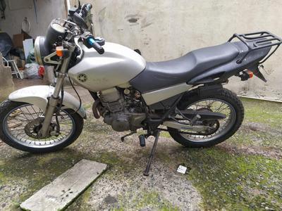Yamaha 225 Tdm 2003