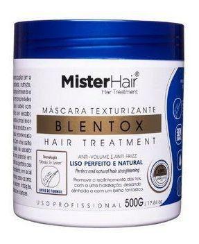 Blentox - Mascara Texturizante 500g