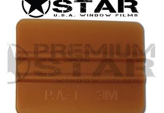 Espatula 3m Oro Polarizado Ploteo Vinilo * Premium Star *