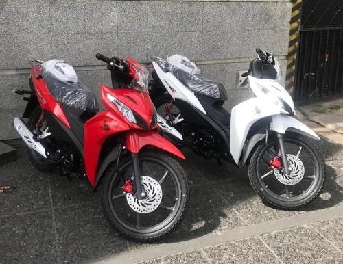 Honda Wave 110 Cd  Okm Reggio Motos