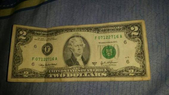 Billete Y Moneda Antigua