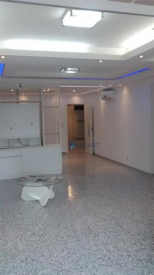 Cobertura, Apartamentos, Casas, Imóveis Em Praia Grande - Ref. Co0037 - Co0011