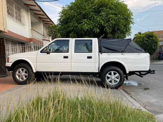 Chevrolet Luv 95 4x4 Recibo Menor-mayor 3216395235