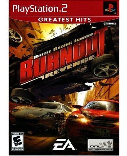 Imagen 1 de 3 de Burnout Revenge - Playstation 2