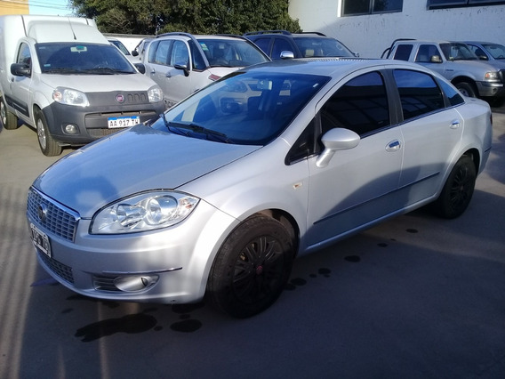 Fiat Linea 1.9.16v.absolute.2010