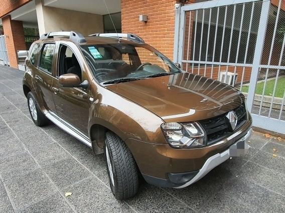 Renault Duster 2015 1.6 Ph2 4x2 Privilege 110cv