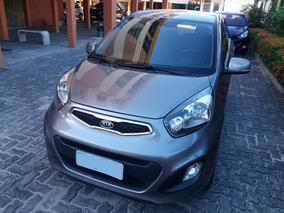 Kia Picanto 1.0 Ex Flex 2012/2013 Automático 43.656km