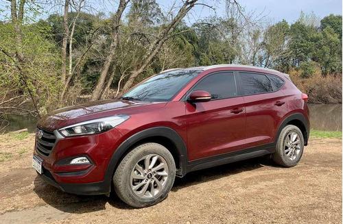 Hyundai New Tucson 2.0 Gl 6at 2wd 2016
