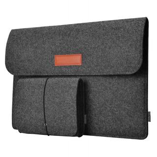 Capa Para Notebook E Macbook 13,3 Dodocool + Case Carteira