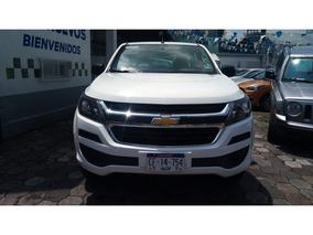 Chevrolet S10 Pick-up Larga, Man. 5 Vel. 2017 Seminuevos