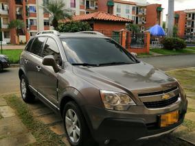 Chevrolet Captiva Captiva Sport 2012