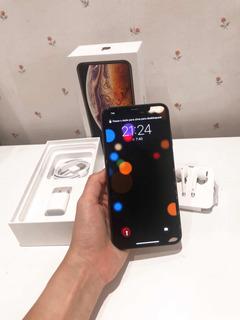 iPhone Xs Max Dourado 64 Gb